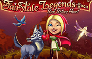 FairyTale Legends: Red Riding Hood - игровой автомат